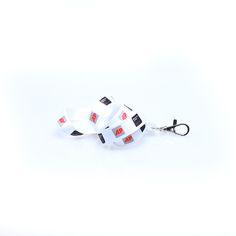 Promoschlüsselbänder Material: Polyester Breite: 15mm Druck: Fotodruck Verschlüsse: Standard AP My Brands Coffee