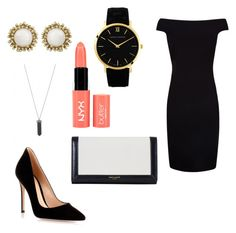 """prom"" by joyce-tan99 on Polyvore"