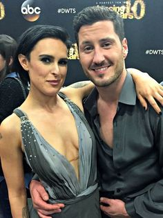 Congratulations to Rumer and Val for winning the mirror ball trophy on DWTS. You deserved it!