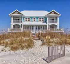 turquoise beach house - Windswept, Gulf Shores, AL