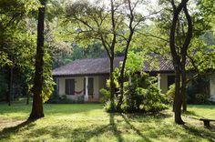 casa campo Paraguay