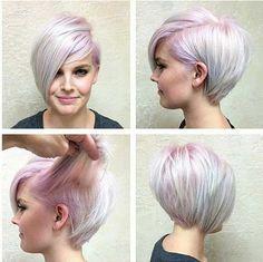 awesome 29 Short Hair 2016 // #2016 #Hair #Short