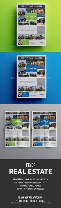 26 best real estate flyers images on pinterest real estate flyers