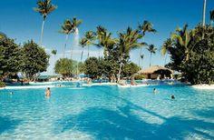 Iberostar Hotel, Punta Cana, Dominican Republic