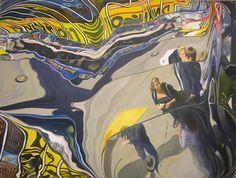 Artistaday.com : Berlin, Germany artist Erik Nieminen via @artistaday