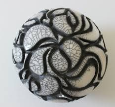 Afbeeldingsresultaat voor sculpture en raku