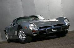 1966 Bizzarrini 5300 Strada