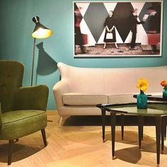 Bienvenue à l'Hotel ARTUS à découvrir jusqu'à 18h au 34 rue de Buci - 75006