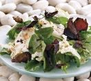 Toasted Dulse with Baby Arugula Salad - Natural Health