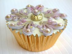 Cameo cupcakes — Cupcakes!