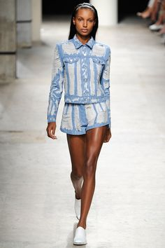 Barbara Bui | Spring 2014 Ready-to-Wear Collection | Style.com