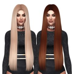 Kenzar HallowSims ButterflySims 140 - Kenzar-sims.