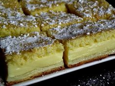 Csak a saját felelősségedre süsd meg, mert hamar a rabja lehetsz! Hungarian Desserts, Hungarian Recipes, Sweet Cookies, Sweet Treats, Pie Dessert, Dessert Recipes, Czech Recipes, Romanian Food, Something Sweet