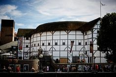 Although she be but little, she is fierce, and Shakespeare's Globe Theatre is one little gem you ought not to forget to visit on your travels.