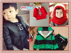 Make winters fashionable with latest winter wear collection 2016 and 2017 for boys in unique designs. Stylish Woolen clothes, warm jackets, and baby accessories for kids in India. Winter Outfits, Summer Outfits, Casual Outfits, Boys Winter Clothes, Woolen Clothes, Winter Fashion 2016, Warm Coat, Winter Wear, Baby Boy Outfits