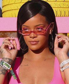 rihanna at coachella 2018 - Celebrities Boujee Aesthetic, Black Girl Aesthetic, Aesthetic Vintage, Aesthetic Pictures, Aesthetic Photo, Mode Rihanna, Rihanna Fenty, Rihanna Style, Meagan Good