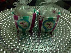 Alfajoy Alfa Alfa, Joy, Being Happy
