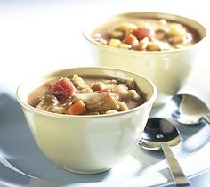 Bermuda-style Fish Chowder .Pin provided by Elbow Beach Cycles http://www.elbowbeachcycles.com