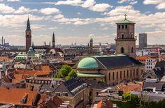 Städtereise nach Kopenhagen: Entdecke die charmante dänische Hauptstadt! 3 Tage ab 112 € | Urlaubsheld