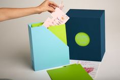 Tips on writing a good thank you note and then savor-ing them in a keepsake box.