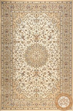Nain carpet. Category: classic. Brand: Osta.
