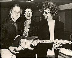welcome to the show - Jeff Lynne & ELO news - Hank Marvin, Mark Knopfler, Abbey Road, Rock N Roll Music, Rock And Roll, Birmingham, Jeff Lynne Elo, Photos Rares, Travelling Wilburys