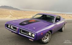 1971 Dodge Charger Super Bee Maintenance/restoration of old/vintage vehicles: the material for new cogs/casters/gears/pads could be cast polyamide which I (Cast polyamide) can produce. My contact: tatjana.alic@windowslive.com