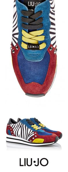 Liu Jo Sneakers FW2014/15