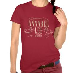 "==>>Big Save on          	Woman T-Shirt ""Annabel Lee ""           	Woman T-Shirt ""Annabel Lee "" This site is will advise you where to buyShopping          	Woman T-Shirt ""Annabel Lee "" Review on the This website by click the button below...Cleck Hot Deals >>> http://www.zazzle.com/woman_t_shirt_annabel_lee-235384805693445041?rf=238627982471231924&zbar=1&tc=terrest"