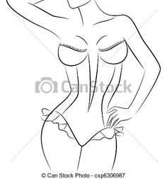 Find Vector Silhouette Beautiful Sexy Woman stock images in HD and millions of other royalty-free stock photos, illustrations and vectors in the Shutterstock collection. Line Drawing, Painting & Drawing, Illustrations, Illustration Art, Beauty In Art, Fashion Figures, Woman Silhouette, Woman Drawing, Drawing Techniques