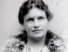 Musa Lou Andreas-Salomé 1861-1937