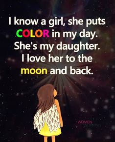 56 Ideas Baby And Daddy Quotes Kids Daddy Quotes, Mother Daughter Quotes, I Love My Daughter, My Beautiful Daughter, Cute Quotes, My Love, Father Daughter, Quotes For Kids, Family Quotes