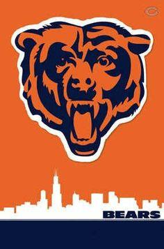 Who I'm Cheering For.  #EsuranceFantasyTailgate Go Bears!