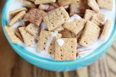 Cinnamon Toast Crunch from Food52