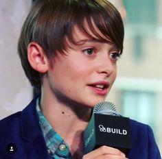 Noah Schnapp my adorable son!