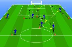 i moduli del calcio