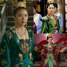 Ha Ji Won, Chinese Mythology, Korean Dress, Korean Bands, Asian Fashion, Traditional Outfits, Kdrama, Handsome, Asian