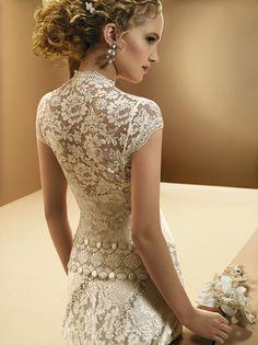 The Daniela - I absolutely LOVE this dress.    Kadee - Wedding Dresses, Bridal Gowns, Bridesmaid Dresses - Athlone, Co. Westmeath