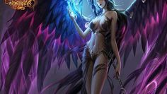 Hacked: Angel Archer Nude