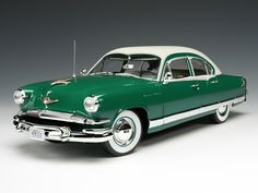 1953 Kaiser Dragon ... Classic cars need Classic car Insurance from House of Insurance in Eugene, Oregon www.myhouseofinsurance.com