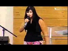 ****A Agonia do Parto - Pra. Fernanda Brum - Assista quando estiver desanimado do seu sonho!!