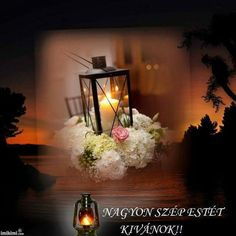 Nagyon szép estét kívánok Good Night, Painting, Album, Facebook, Google, Art, Nighty Night, Art Background, Painting Art