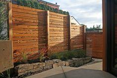 Gartenzaun aus Holz kaufen