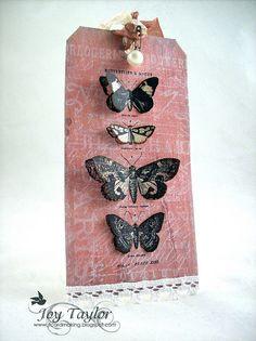 papillons ;p