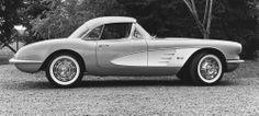1959 Corvette.