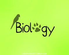 biology word art - Google Search