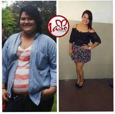 Pérdida de peso, salud, bienestar