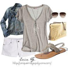 Cute clothes!!! (: