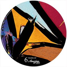 6 Years Of Amazing Music [AMAZING042] » Minimal Freaks