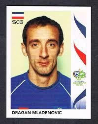 Image result for germany 2006 panini mladenovic Fifa World Cup, Ms, Germany, Soccer, Stickers, Baseball Cards, Image, World Cup, Futbol